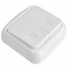 Выключатель клавишный SWH для врезного монтажа (ROOLLHAN)