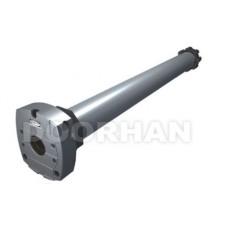 Привод RS230/12M 230Нм комплект с авар. открыванием на вал 102мм