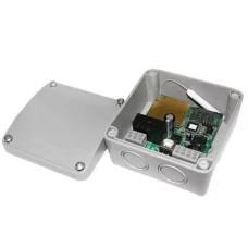 Блок GSM управления приводом , через телефон