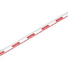 Стрела алюминиевая для шлагбаума BARRIER-4000 c подсветкой