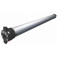 Привод комплект RS6/28 6Нм без аварийного открывания на 40 вал