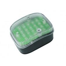 Лампа сигнальная LAMP-LED светодиодная, 12-24-220В