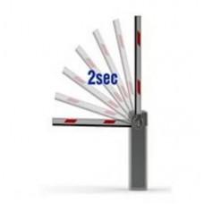 Комплект базовый шлагбаума скоростного BARRIER-3000 стрела 3 м